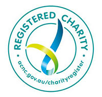 AMC is a Registered Charity