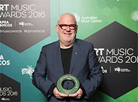 Paul Grabowsky - Jazz Work of the Year